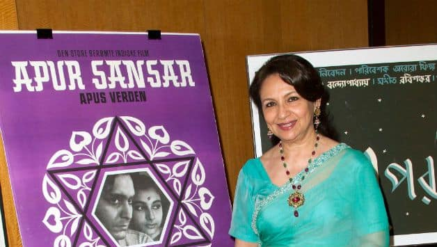 Sharmila Tagore to attend India's 5th Test against England in Oval