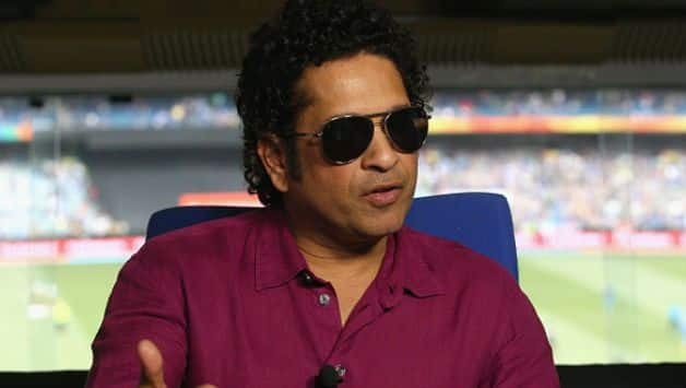Sachin Tendulkar: Age should not be a criteria for Selection in Team