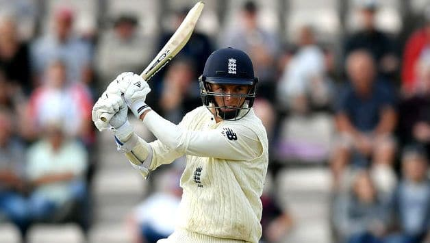 England v India: Sam Curran hits 78 as England recover to make 246 in fourth Test