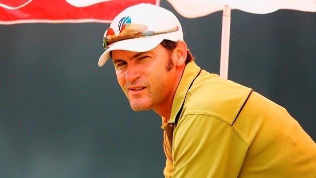 Simon Taufel CA Cricket Australia