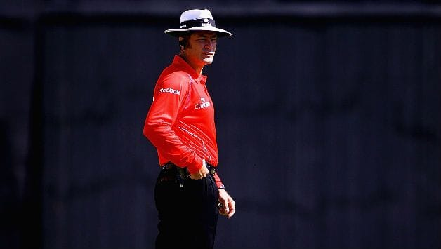 Simon Taufel quits as head of umpires of Cricket Australia