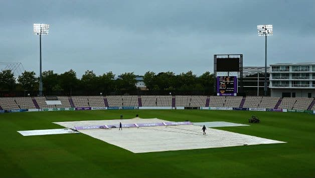 India vs England 4th test weather and pitch update