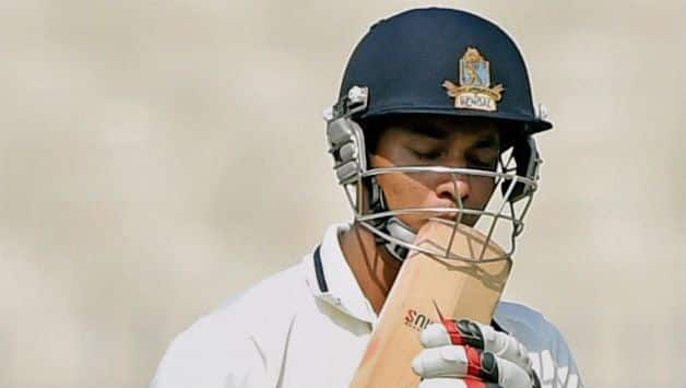Duleep Trophy 2018-19: India Blue at 116/2 against India Red in the end of Day-2
