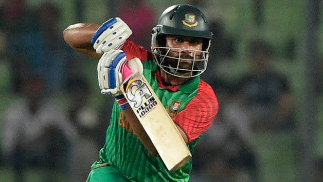 WI v Ban 2nd T20 : Tamim Iqbal says the pressure is now on West Indies
