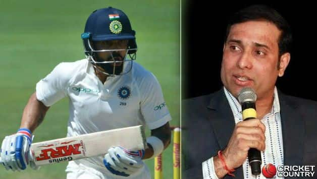 India vs England Test Series VVS Laxman Predicts India Will Win Test Series