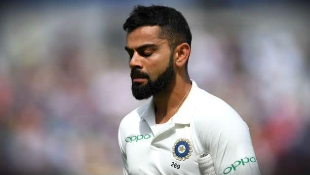 Indian captain Virat Kohli slams 100-ball cricket