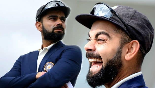 Virat Kohli says no to british media bbc radio journalist jonathan agnew for interview Twitterati React
