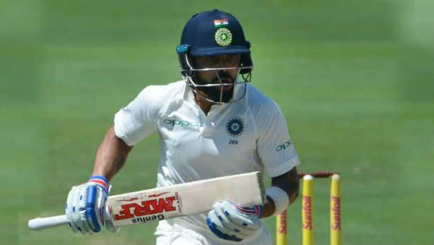 India vs England 1st test live cricket score edgbaston birmingham test