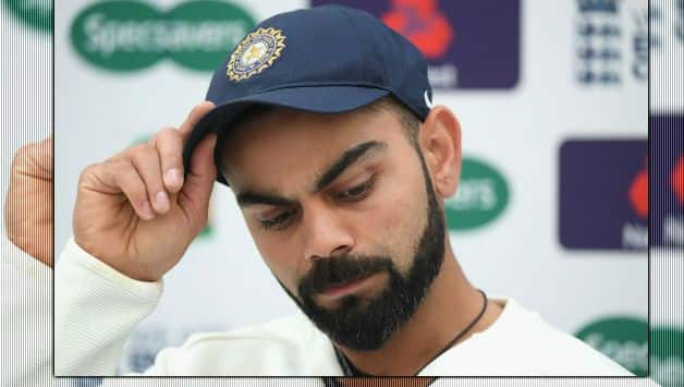 India vs England: We don't feel the need to change anything says Virat Kohli