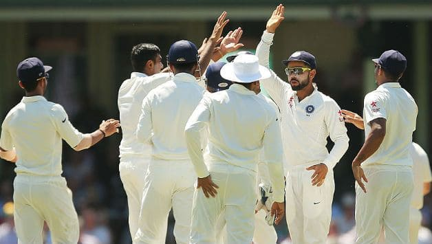 Mohammad Kaif: India will beat England 3-2 in the test series