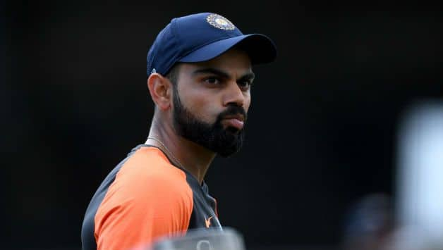 Virat Kohli: Team India is technically fit, we face temperament issue