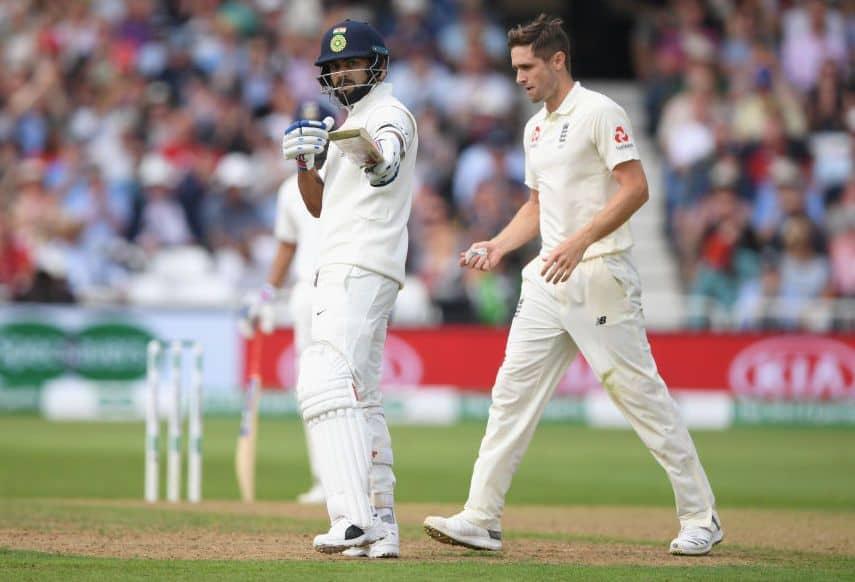 India vs England, 3rd Test: Virat Kohli, Ajinkya Rahane lead India's march to 307/6 at Trent Bridge