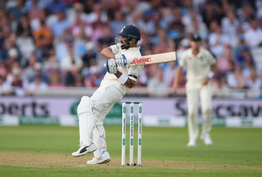 With 400 runs in three Tests, Virat Kohli on course for historic series in England