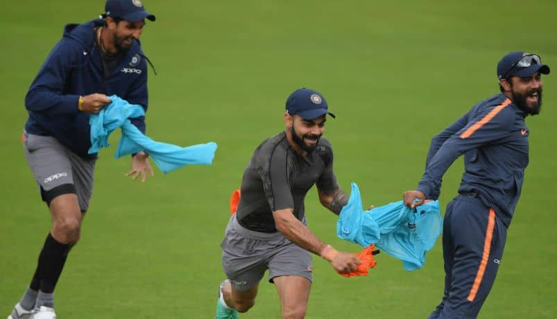 India vs England, 4th Test: Virat Kohli hints at second spinner for Southampton