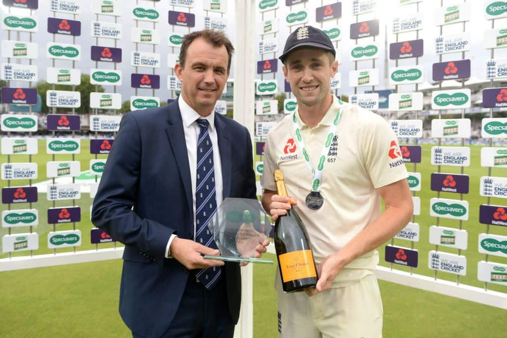 India vs England, 2nd Test: Chris Woakes delighted with match-winning role at Lord's