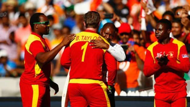 Blessing Muzarabani takes indefinite break from zimbabwe cricket