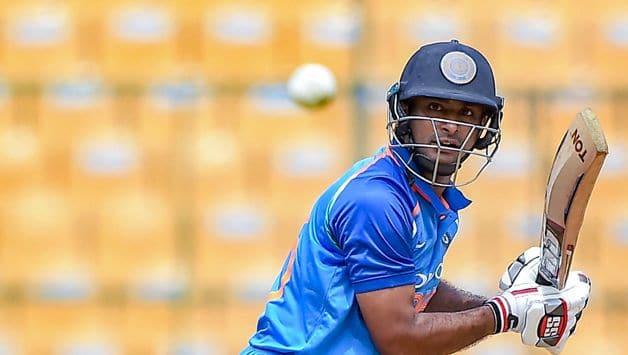 Ambati Rayudu last played an ODI in June 2016.