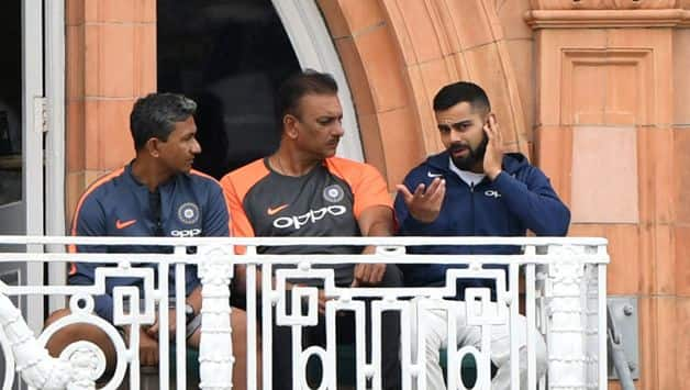India's abject surrender at Lord's against England has put team coach Ravi Shastri and captain Virat Kohli under the scanner with reports suggesting that the BCCI will be seeking answers from the duo.
