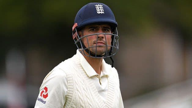 Will the Ageas Bowl come to Alastair Cook's rescue again?