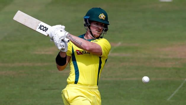 Opener D Arcy Short hit 72 off 77 as Australia A set a target of 226 for India B in the final of the Quadrangular series at the M Chinnaswamy Stadium, Bengaluru on Wednesday.