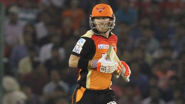 David Warner in Shock Following Awful Decision in CPL