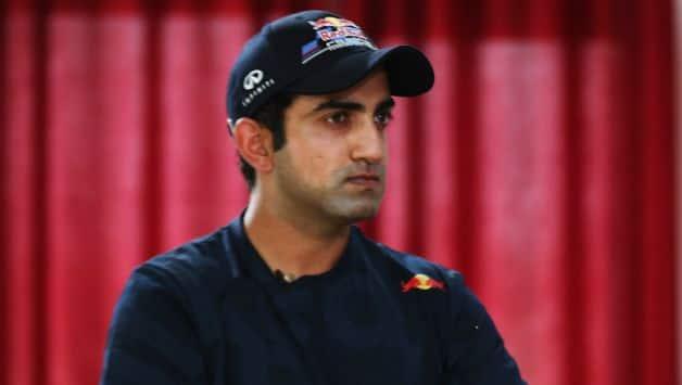 Gautam Gambhir © Getty Images (File Picture)