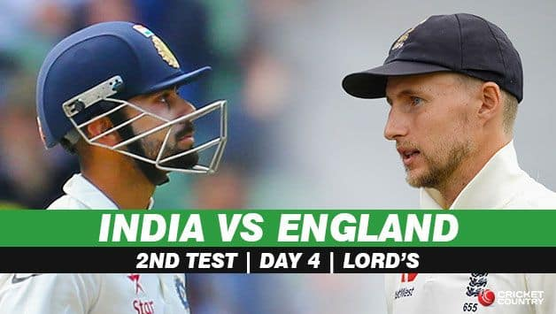 Highlights, India vs England, 2nd Test, Day 4 Full Cricket Score and Result: England win by an innings and 159 runs