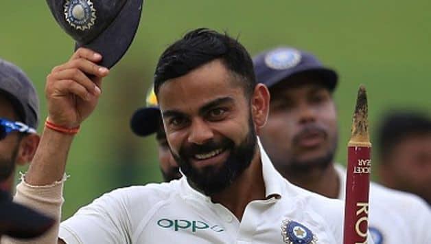 Surrey ready to welcome back Virat Kohli