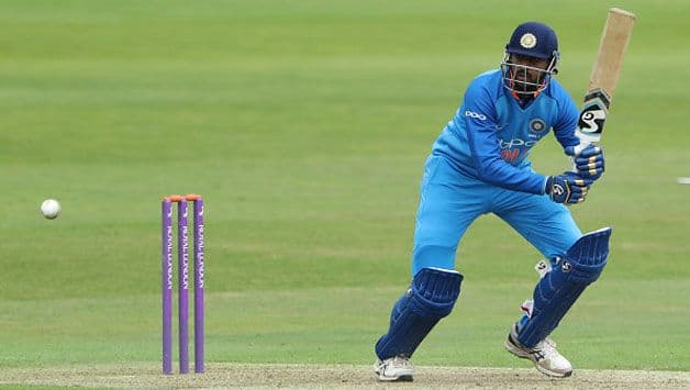 Uncapped Krunal Pandya harbours World Cup 2019 hopes