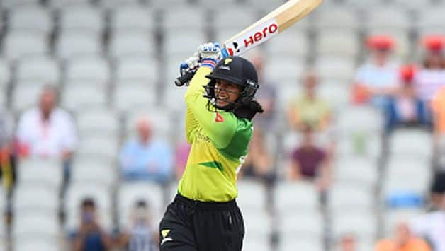 Smriti Mandhana to miss KIA League final for Western Storm