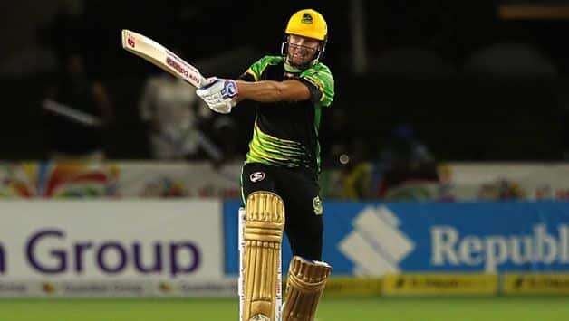 CPL 2018: Jamaica Tallawahs snap three-match losing streak to go top