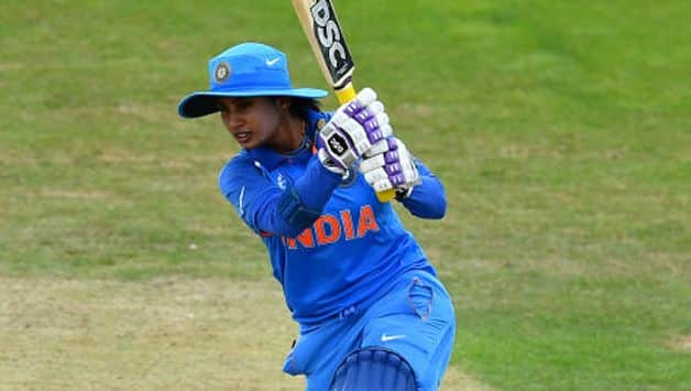 Indian women's team captain Mithali Raj is eying the tour of Sri Lanka to get the ball rolling for the Women's T20 World Cup scheduled in November this year in the West Indies.