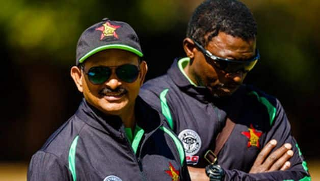 Lalchand Rajput, a former India opener, has previously been in-charge of India's coaching set-up during their World T20 triumph in 2007.