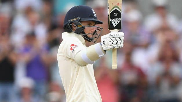 Sam Curran is youngest England player to score fifty and take four-wicket haul in Test match