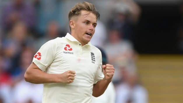 IND VS ENG : Watching Virat Kohli bat was an eye-opener for young Sam Curran