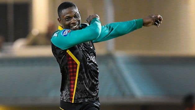 CPL 2018: St Kitts record thumping win after Stars fold for 69
