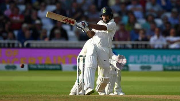 shikhar dhawan batting