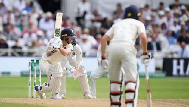 Buttler and Stokes blunted everything that came their way, albeit with some luck, making 169 runs - the highest for the fifth wicket for England in the fourth innings of a Test