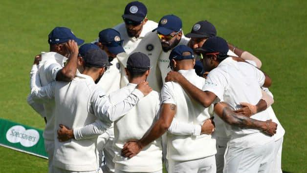 India vs England: Virat Kohli's unchanged XI in 4th Test against England