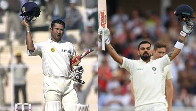 Can Virat Kohli's India match Don Bradman's Australia ?