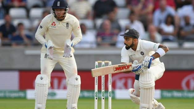 India vs England: This is the reason why Virat Kohli couldn't bat at number four