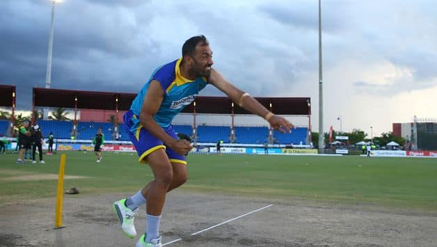 Wahab Riaz last Test was against Sri Lanka in October in Dubai while he featured in ODIs last in the Champions Trophy group game against India.