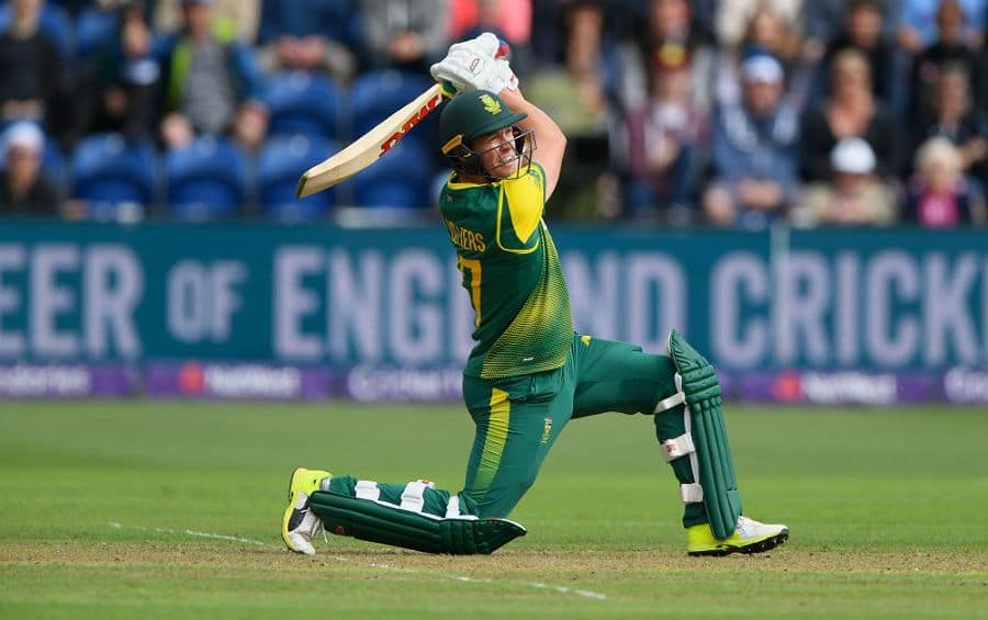 AB de Villiers confirms participation in Pakistan Super League on social media