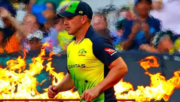 Test dream closer than ever for Australian opener Aaron Finch