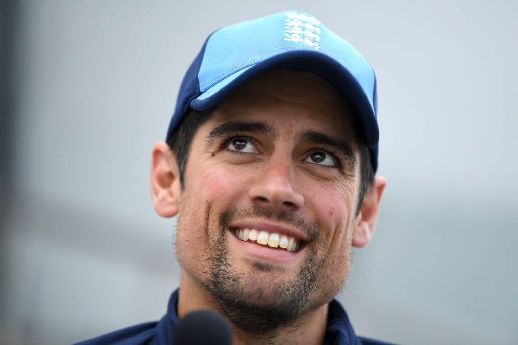 I became the best I could become: Alastair Cook