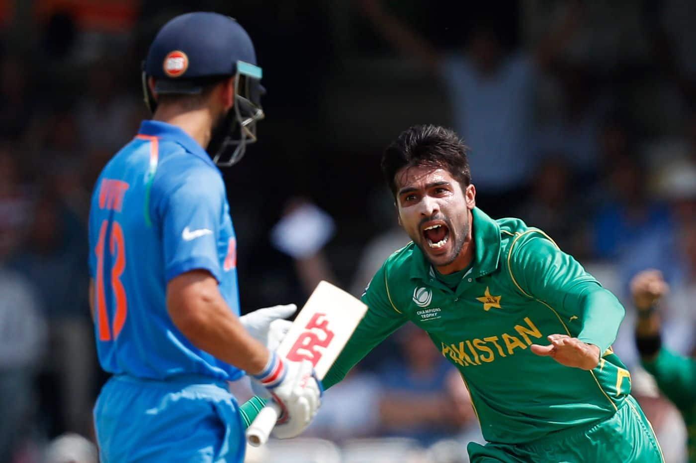 India vs Pakistan: Ajit Agarkar reckons Pakistan have the edge