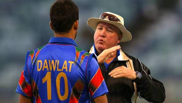 Afghanistan U-19 team coach Andrew Moles says Focus on one-dayers not T20s