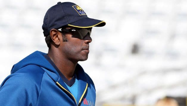 Angelo Mathews: I am a scapegoat in this entire saga of Sri Lanka's dismal performance in Asia Cup