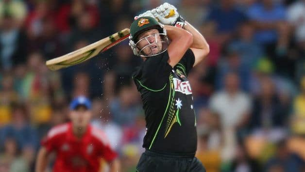 JLT Cup: Allrounder Cameron White hits century, Victoria beat New South Wales by 5 wickets