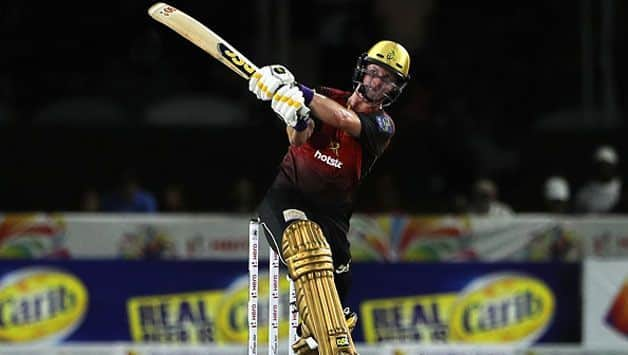 CPL 2018: Colin Munro scores 90 as Trinbago Knight Riders beat Guyana Amazon Warriors by 67 runs.